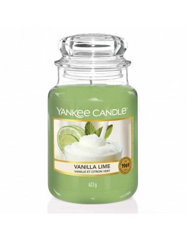 yankee candle soft blanket - giara piccola