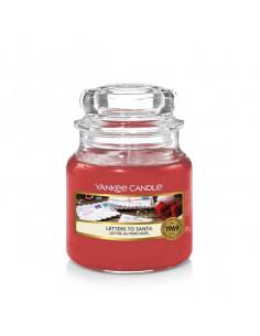 yankee candle clean cotton - giara piccola