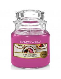 yankee candle garden sweet pea - votivo