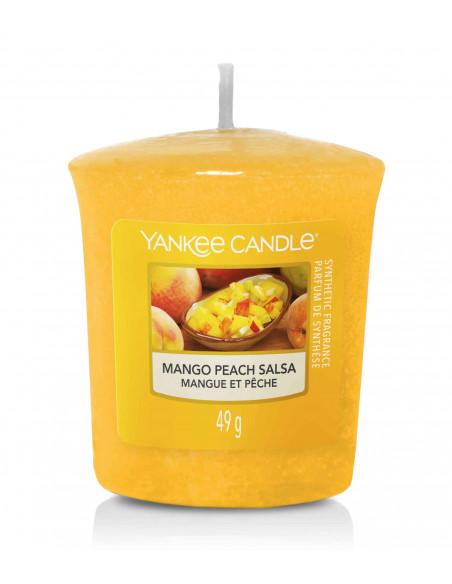 yankee candle warm cashmere - giara media