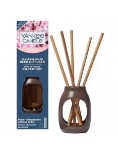 yankee candle autumn glow - giara grande