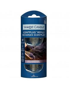 yankee candle midnight jasmine - refills