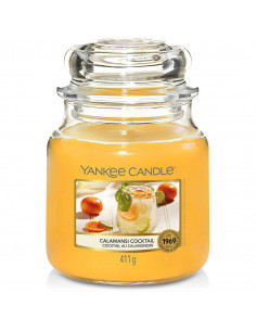 yankee candle cinnamon stick - ricarica