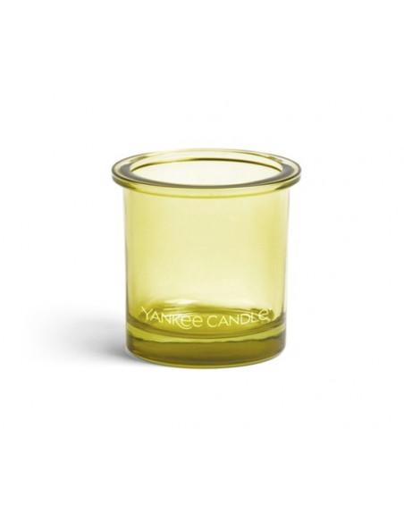 yankee candle warm desert wind - 12 pz tea light